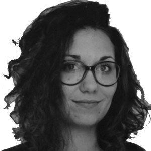 Sara Taleb Headshot