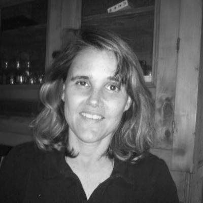 Sara-Ellen Amster, Ph.D. Headshot