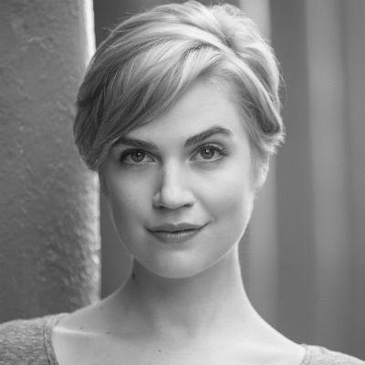 Sarah A. Wharton