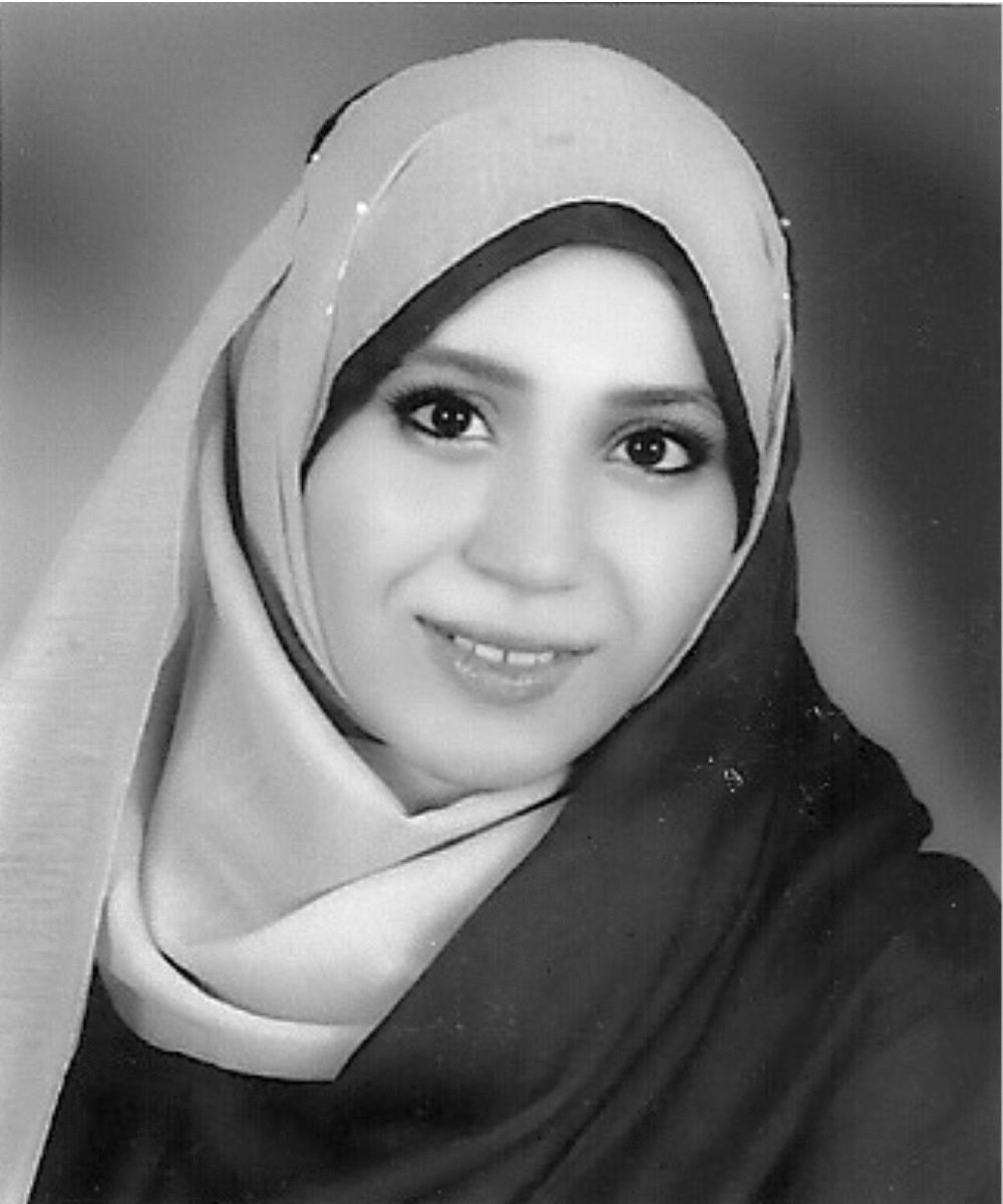 ساره عبدالتواب العوام Headshot