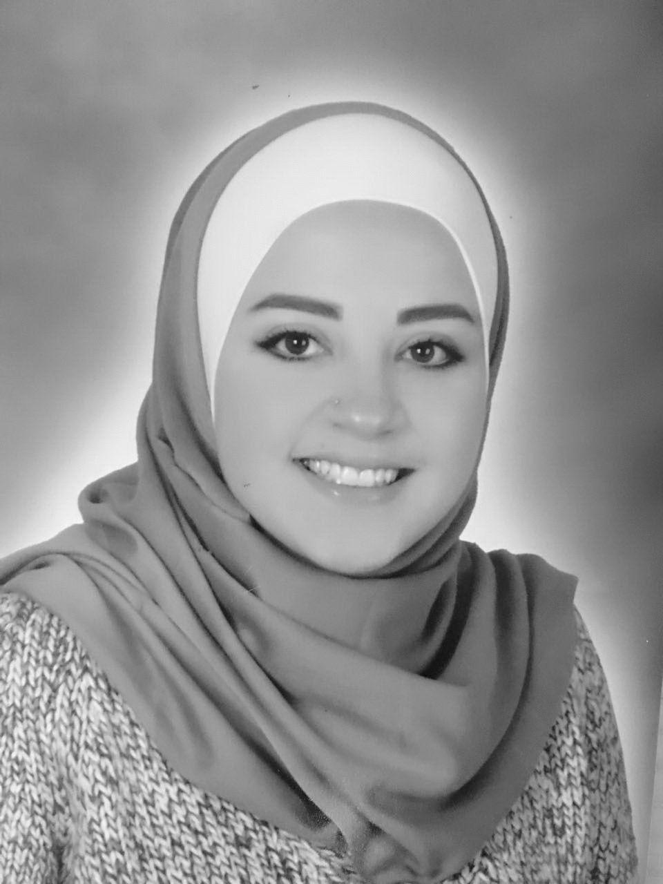 سارة أبوسير Headshot
