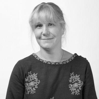 Sarah Bateup