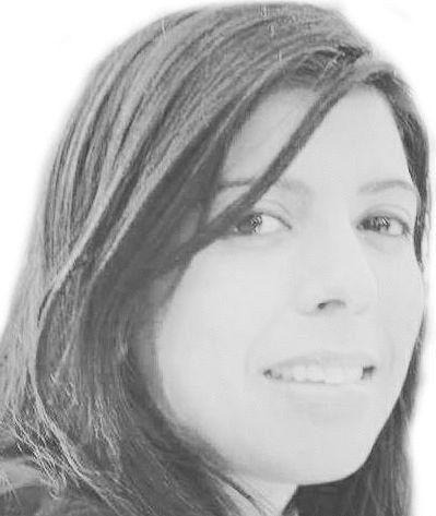 Sarah Ben Hamadi Headshot