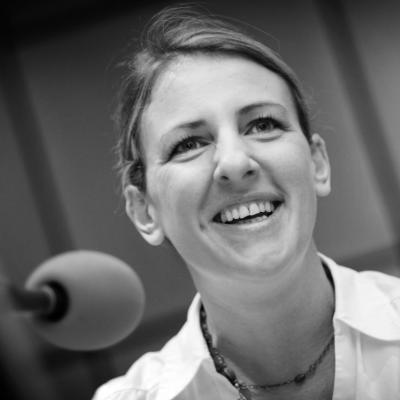 Sarah Brett
