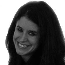 Sarah Coulam Headshot