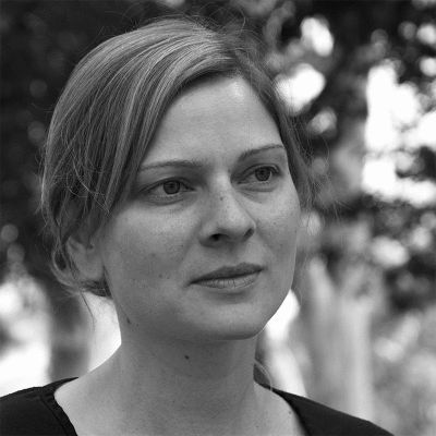 Sarah Eismann Headshot