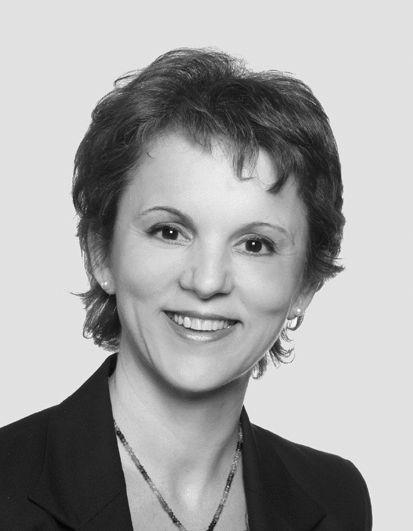 Sarah Gaillard-Cherif Headshot