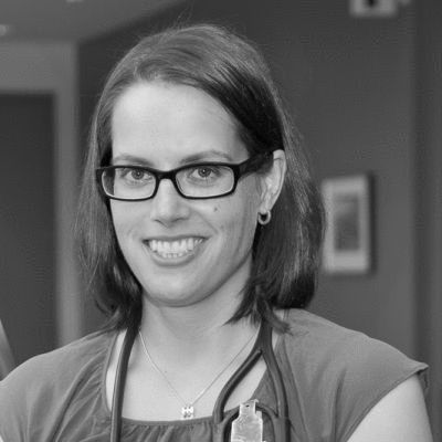 Dr. Sarah Giles Headshot