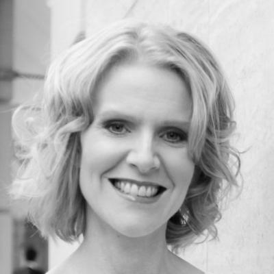 Sarah Kate Holford