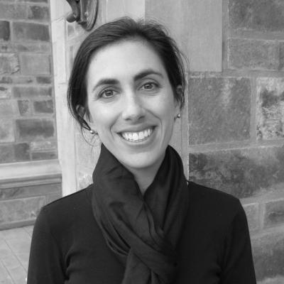 Sarah Ketchen Lipson