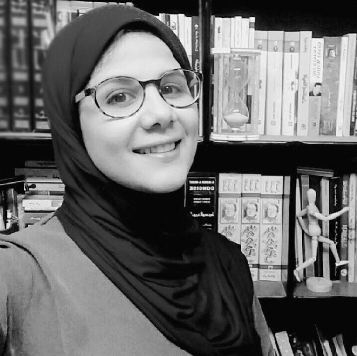 سارة خيري قشطة