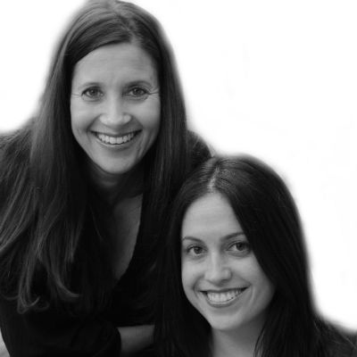 Sarah Lowy and Jodi Cohen Headshot