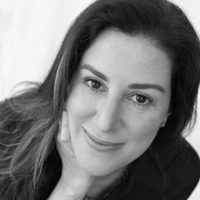Sarah Maizes Headshot