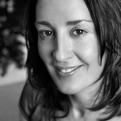 Sarah Maxwell