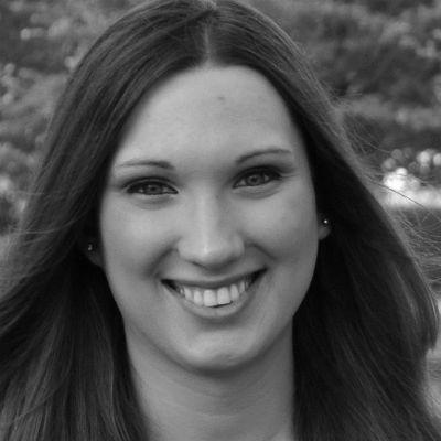 Sarah McBride Headshot