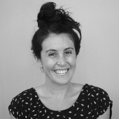 Sarah McCartan Headshot