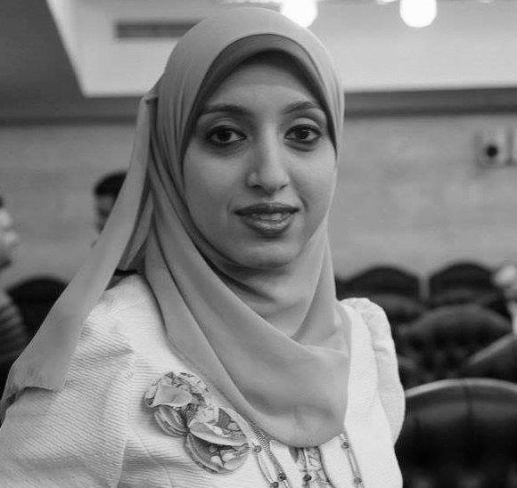 سارة محمد علي Headshot