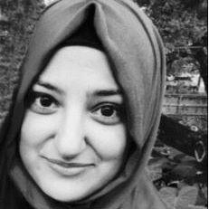 Sarah Nassabieh Headshot