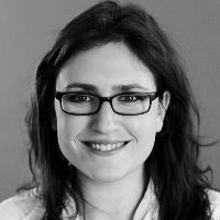 Sarah Rabiner