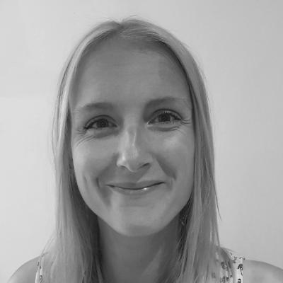 Sarah Ramsden
