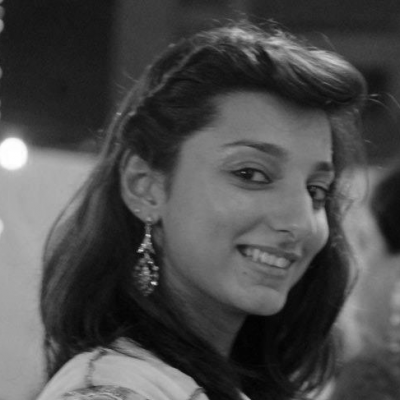 Sarah Zafar