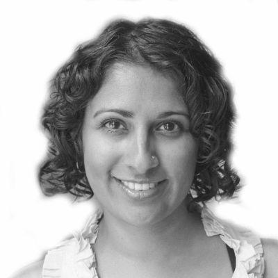 Sarita Bhatt Headshot