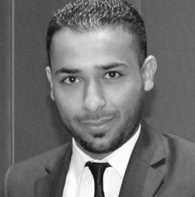 سرمد الحمد Headshot
