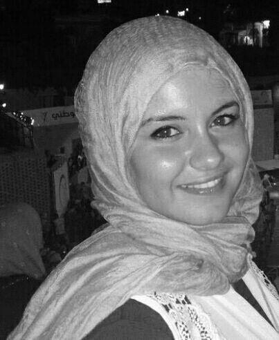 سارة صالح Headshot