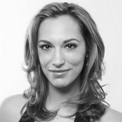 Sasha Bronner Headshot