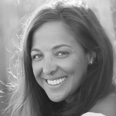 Sasha Tozzi  Headshot