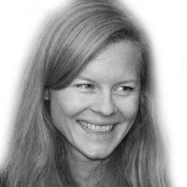 Saskia Bruysten Headshot