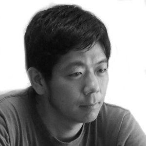 武田砂鉄 Headshot