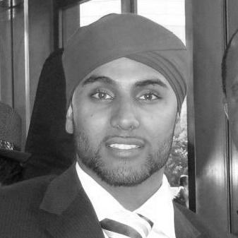 Satmik Singh