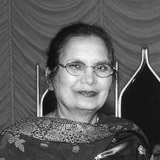 Satnam Kaur