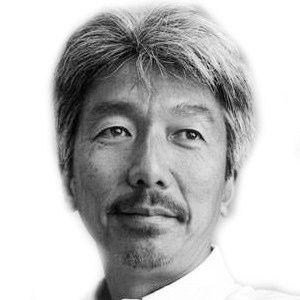中島聡 Headshot