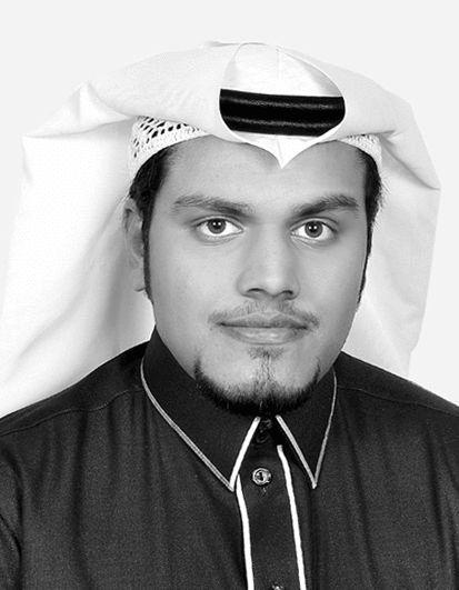 سعود حافظ Headshot