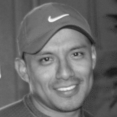 Saul Juan Antonio Cuautle