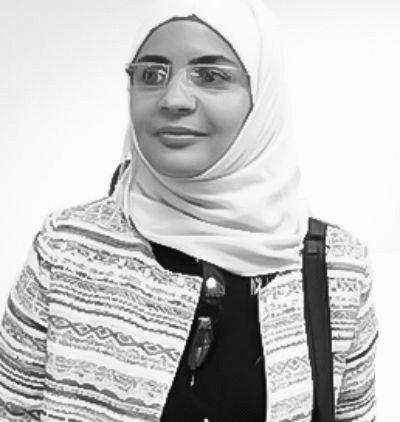 سوسن عبدالباري  Headshot