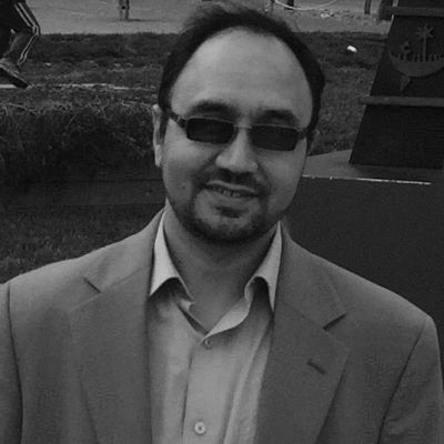 Sayed Hassan Akhlaq