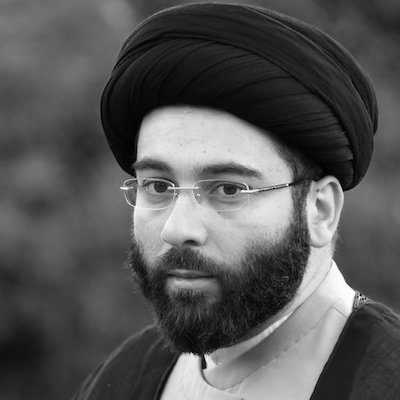 Sayed Mahdi al-Modarresi