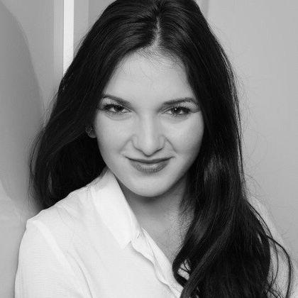 Schuana Amirova Headshot