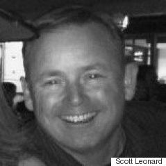 Scott Leonard