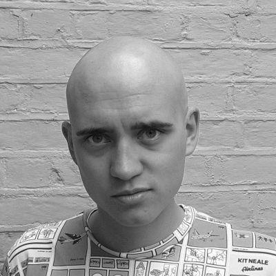 Scott Manley Hadley Headshot
