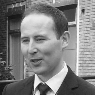 Sean Arbuthnot