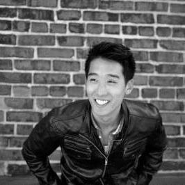Sean Kim Headshot
