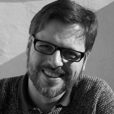 Sebastian Bartoschek Headshot