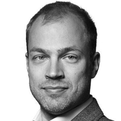 Sebastian Matthes Headshot
