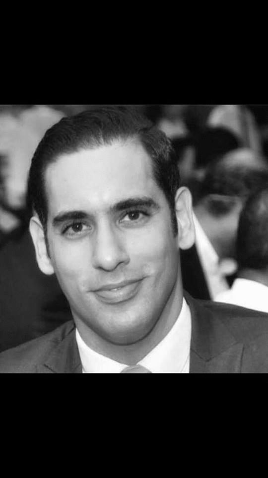 Selim Kouidhi Headshot