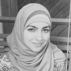 Selma Laiouar Headshot