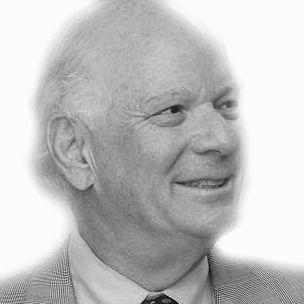Sen. Ben Cardin Headshot